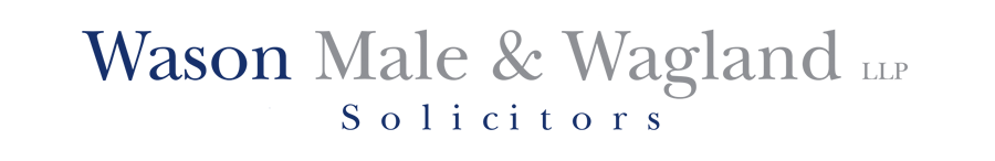 Wason Male & Wagland LLP Solicitors